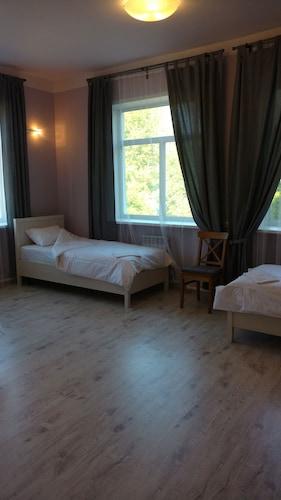 . V Ugliche - Hostel