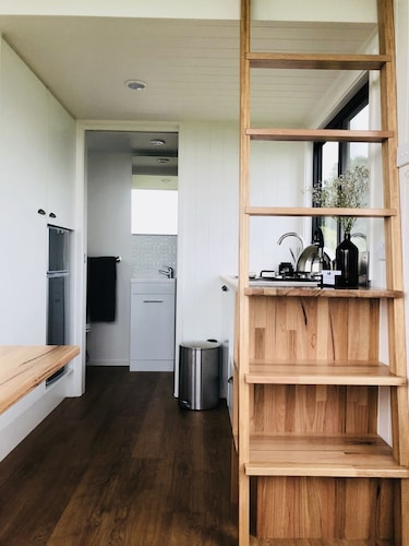 In2thewild Tiny House - George, Shoalhaven - Pt B