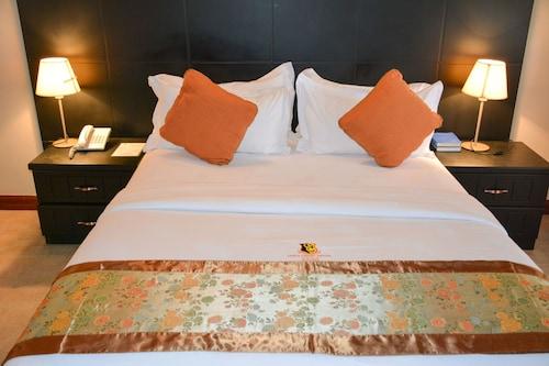 . Gold Crest Hotel - Mwanza