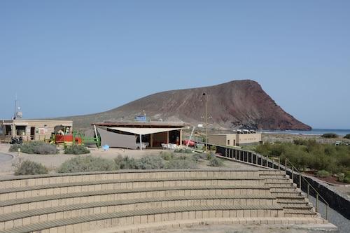 Eco-wooden Houses Camping Montaña Roja, Santa Cruz de Tenerife