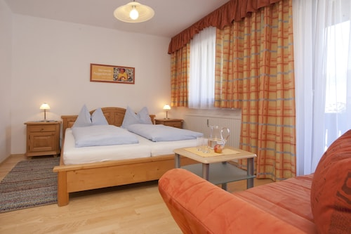 . Bio Bauernhof Hotel Matlschweiger