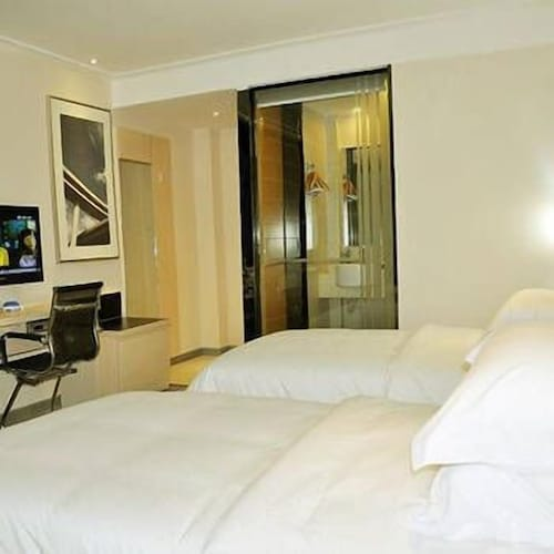City Comfort Inn Yulin Bobai Branch, Yulin