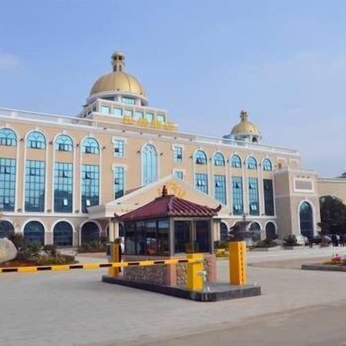 Hanju Hotel Nanchang Yingbin Road, Nanchang