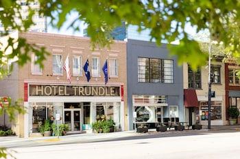 特魯恩德爾飯店 Hotel Trundle