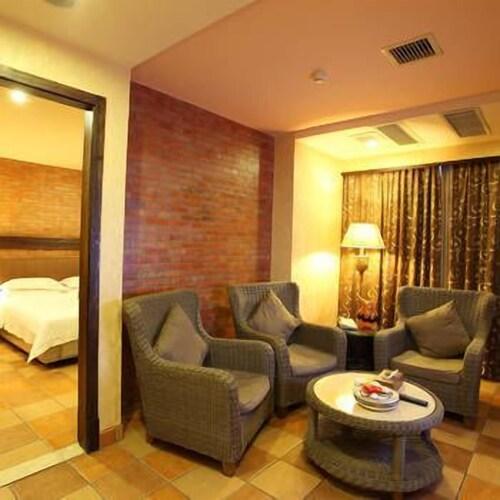 Hongtai Hotel, Shantou