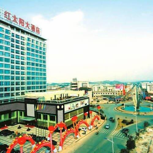 Hong Tai Yang Hotel, Yongzhou