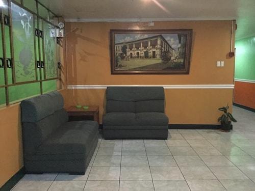 La Brea Inn, Baguio City
