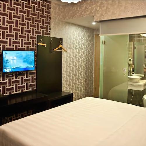 City 118 Hotel, Nanjing