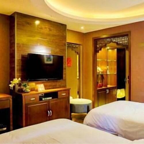 Constellation Theme Hotel, Chengdu