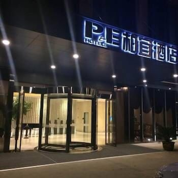 P and E Hotels