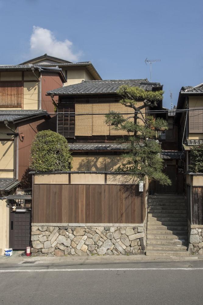 京の宿 祇園旅館こまつ
