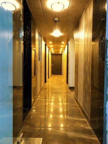 Hotel Pardesi, Hardwar