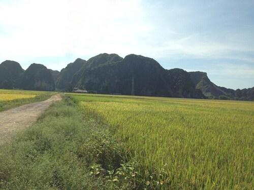 Tam Coc Homestay, Hoa Lư