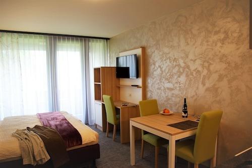 wohnMOTEL, Rheintal