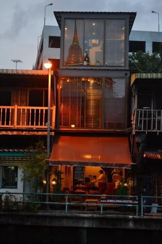 Rimklong Hostel - Adults Only, Pom Pram Sattru