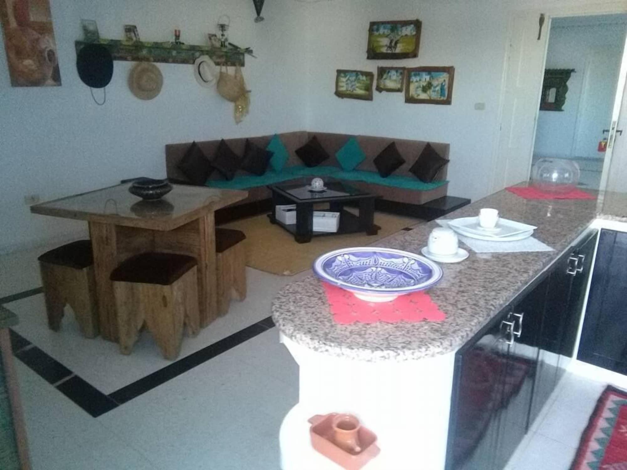 résidence nour, Djerba Midoun