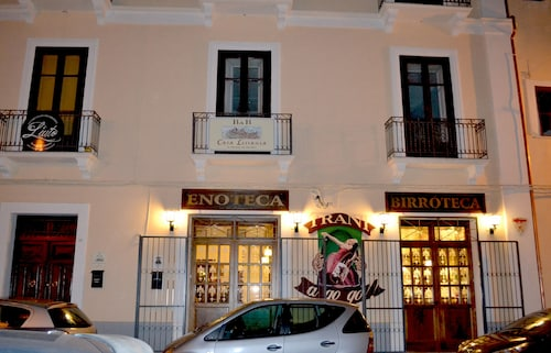 . Casa Lissania