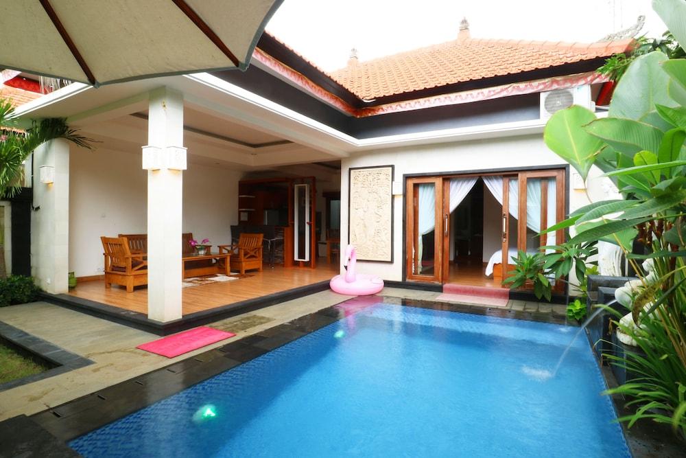 The Umah Pandawa Homestay & Villas