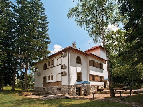 Garni Hotel Vila Drina, Bajina Bašta
