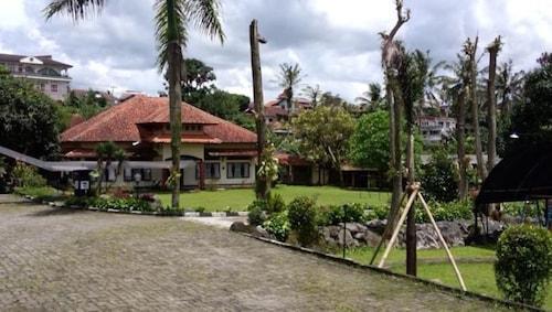 Taman Aer Hotel, Bogor