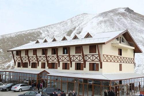 Amalia Hotel - All Inclusive, Develi