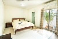 Premium Double Room, Courtyard Area