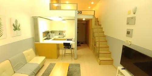 Ziska House - Kintex Loft Style 2BED, Goyang