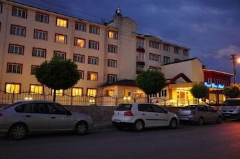 Hotel - Grand Cinar Hotel