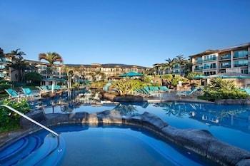 Waipouli Beach Resort C305 2 Bedrooms 3 Bathrooms Condo