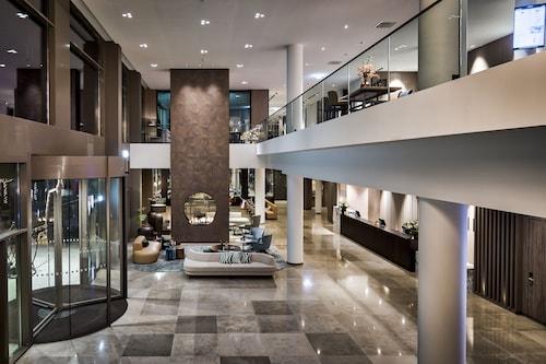 . Van der Valk Hotel Tilburg