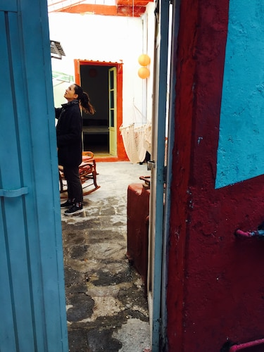 . Downtown Pachuca