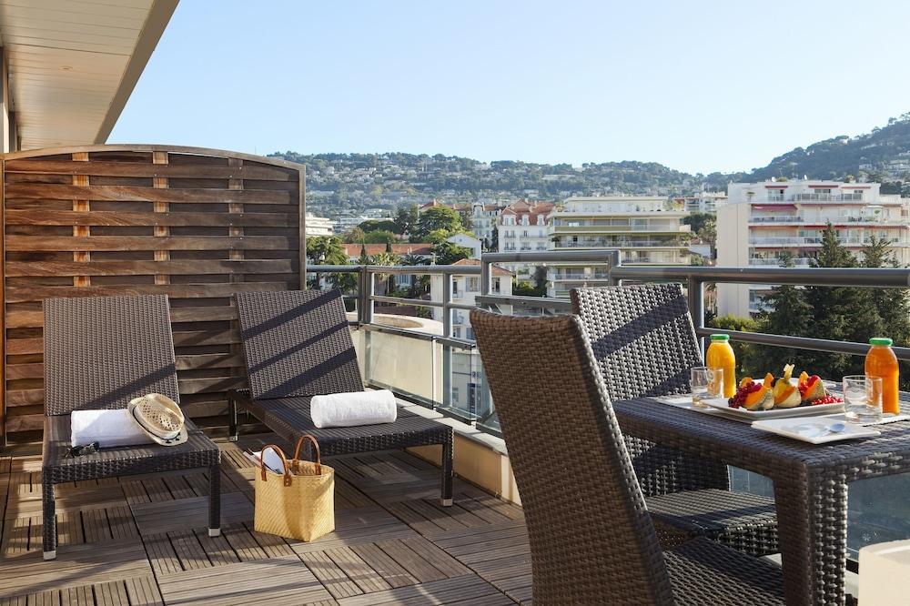 Suites Cannes Croisette