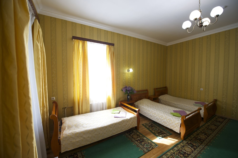 Ierusalimskaya, Leninskiy rayon