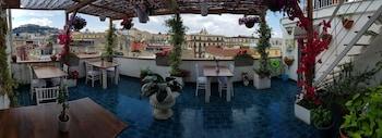 Hotel - La Casa di Bruno