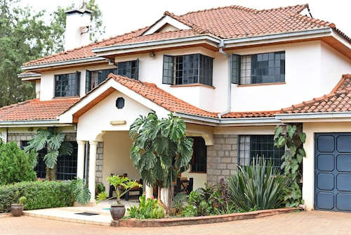 Just at Home Guest House, Westlands