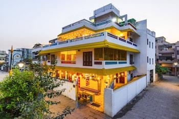 Hotel - goStops Varanasi