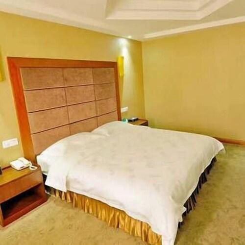 Longjinjia Hotel, Changchun