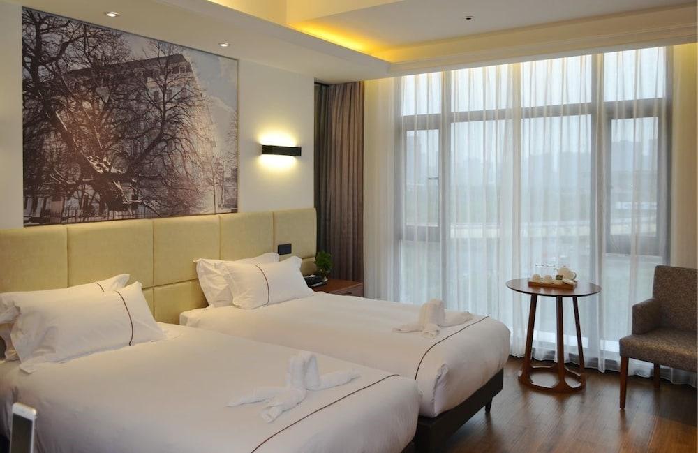 The Muyra Hotel Shanghai, Shanghai