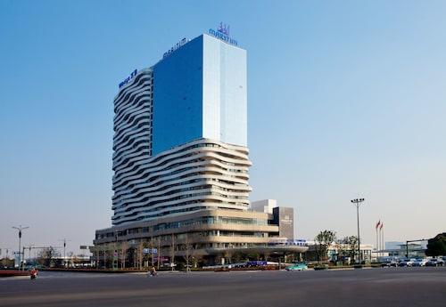 . Maritim Hotel Changzhou
