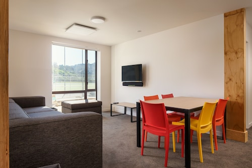 Campus Summer Stays - Otago Village, Dunedin