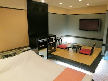 RESTAY HIROSHIMA - ADULT ONLY Room