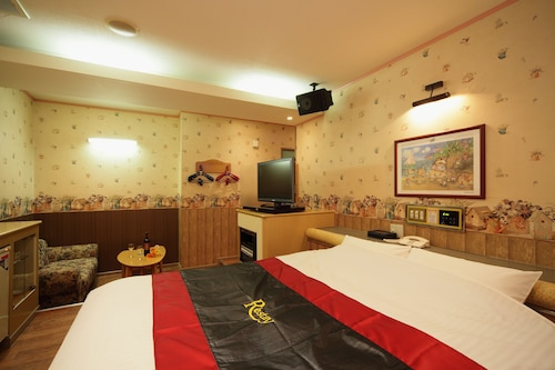 Restay DEE - Adult Only, Tokushima