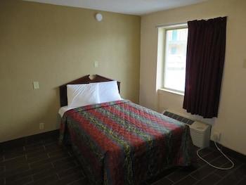 Standard Room, 1 Full Size Bed