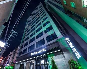 ルミア ホテル 2 東大門 (Lumia Hotel2 Dongdaemun)