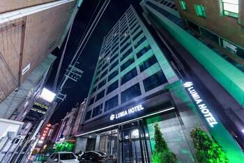 ルミア ホテル 2 東大門