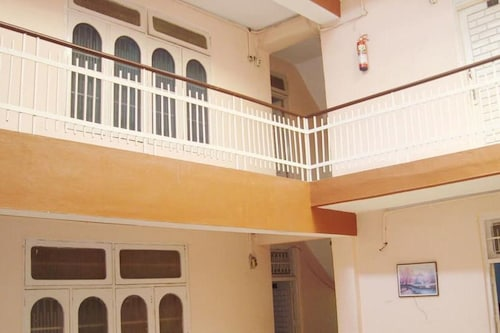 Hotel Moti Mahal, Jammu