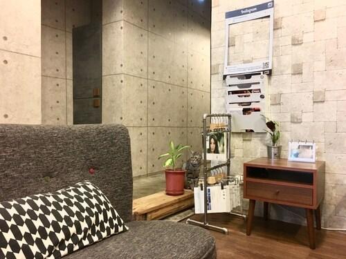 LuckyOne Hostel, Taipei