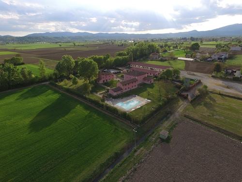 . Antico Borgo de' Romolini
