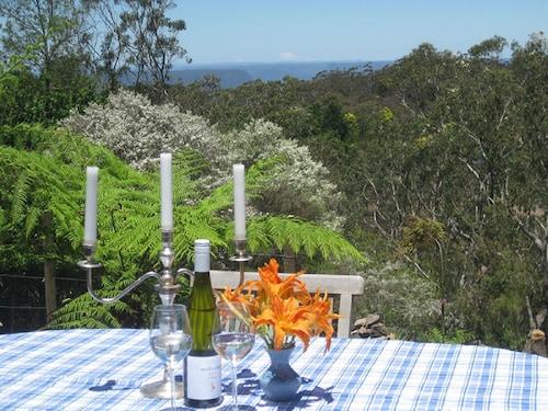 Cliff View Studio, Blue Mountains
