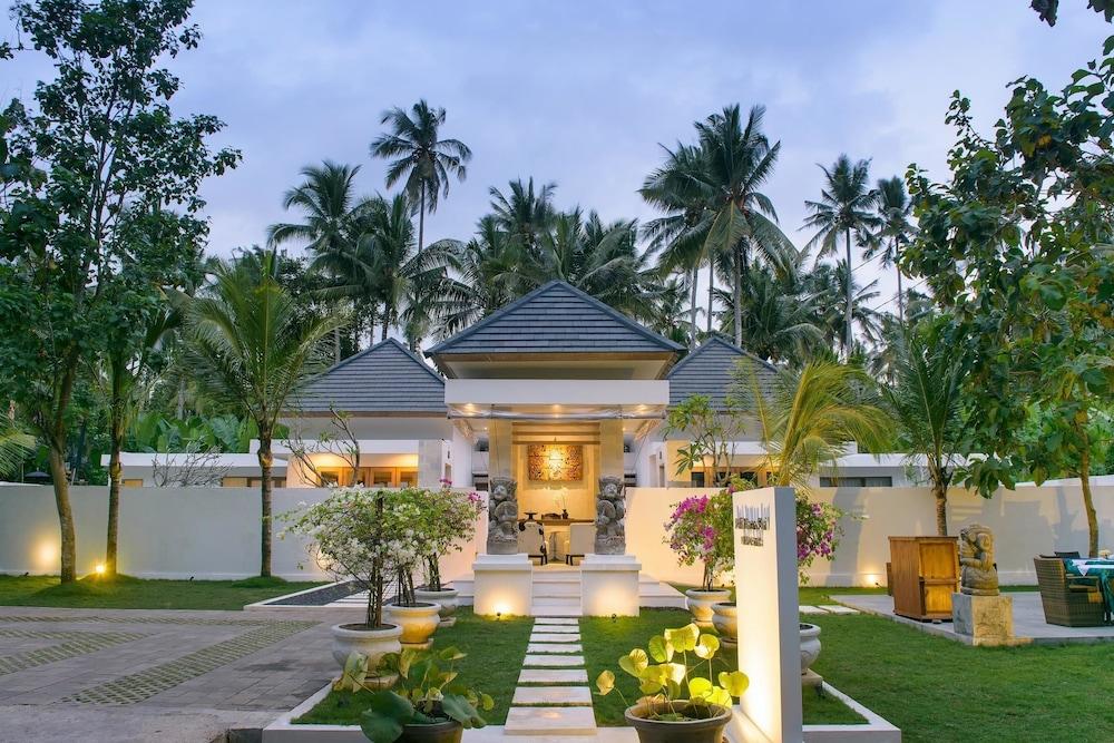 Bali Taman Sari Villa & Restaurant